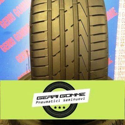 Coppia di pneumatici usati 255/35/ZR19 96Y